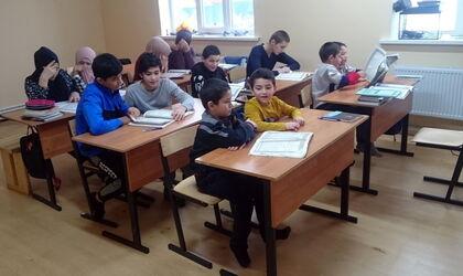 В общине Малоярославца начинается новый учебный год