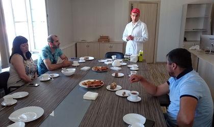 Сотрудничество мусульманской общины Малоярославца и Обнинского мясокомбината