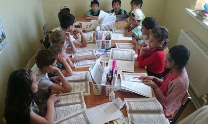 """Детский лагерь """"Рамадан"""" в Малоярославце"""